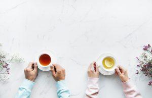 Czy gorąca herbata z cytryna jest szkodliwa?