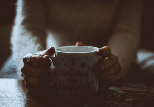 Sok jako dodatek do herbaty