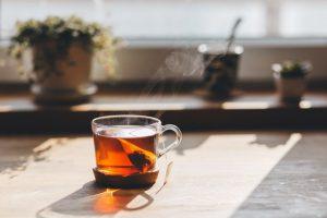 Dodatki do herbat