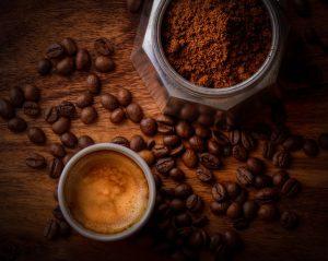 Jaka kawa jest najmocniejsza?