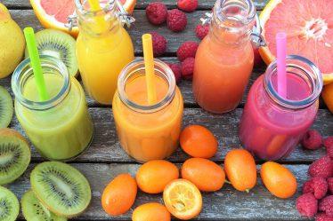 Jak wybrać idealną wyciskarkę do soków